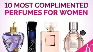 Top Female Perfumes 2017 South Africa